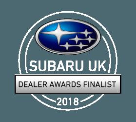 Subaru Finalist